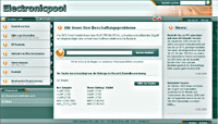 webdesign electronicpool